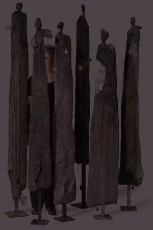 Yolande Biver: Expositions