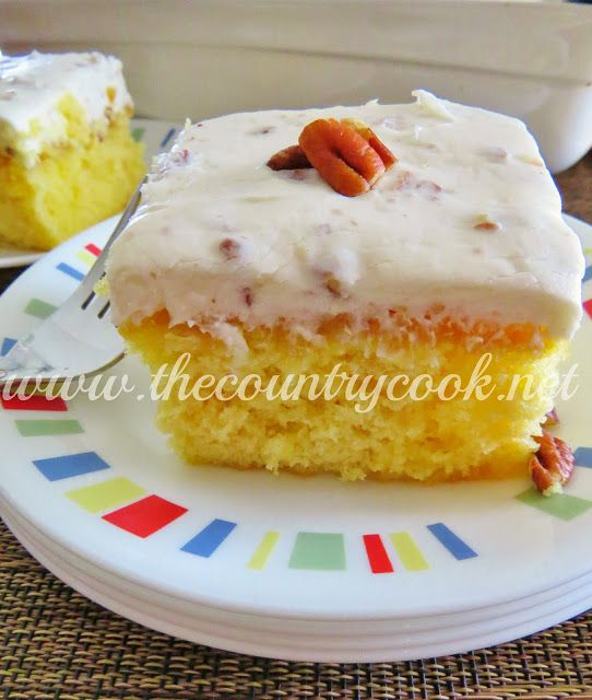 Elvis Presley Cake - The Country Cook