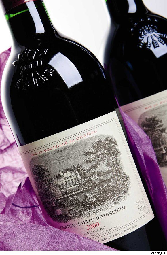 Chateau Lafite Rothschild: Exquisite Wine from Bordeaux