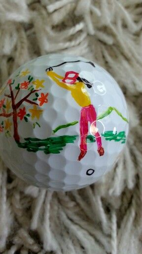 Golf ball art Our Residential Golf Lessons are for beginners, Intermediate & advanced. Our PGA professionals teach all our courses in an incredibly easy way to learn and offer lasting results at Golf School GB www.residentialgolflessons.com