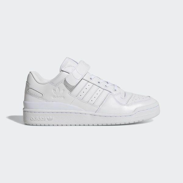 adidas Forum Low Shoes - White | adidas