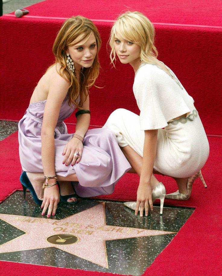 64 best Mary Kate and Ashley olsen images on Pinterest | Olsen ...