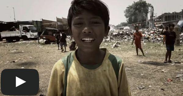Di Indonesia, 2 dari 5 kematian anak di bawah 5 tahun disebabkan diare dan infeksi saluran pernapasan. (Riset Kesehatan Dasar, Kementrian Kesehatan 2007)