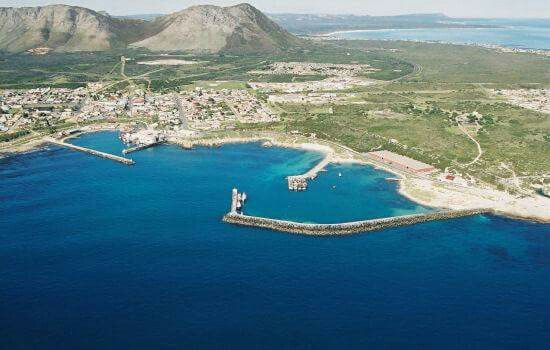 Gansbaai sometimes referred to as Gans Bay or Gangs Bay) is a fishing town and popular tourist destination in the Overberg District Municipality, Western Cape, South Africa. It is known for its dense population of great white sharks and as a whale-watchin