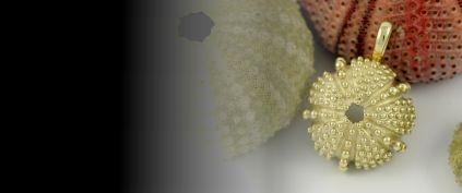 Individueller Schmuck in Gold und Silber