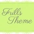 Frills Premade Theme | Just another WordPress site pixel boutique