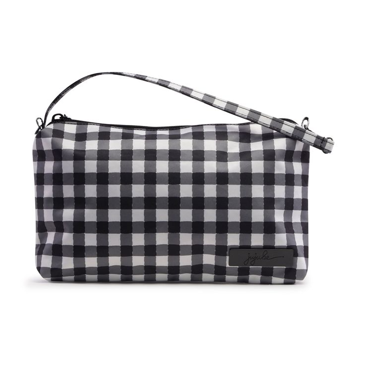JuJuBe Be Quick - Gingham Style