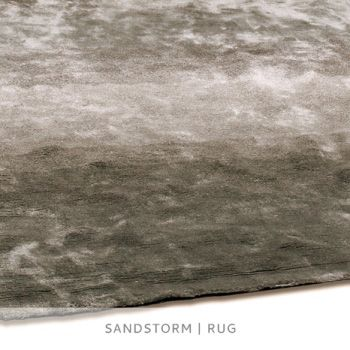 SANDSTORM RUG by BRABBU luxury european furniture manufacturers, mid-century modern furniture design,
