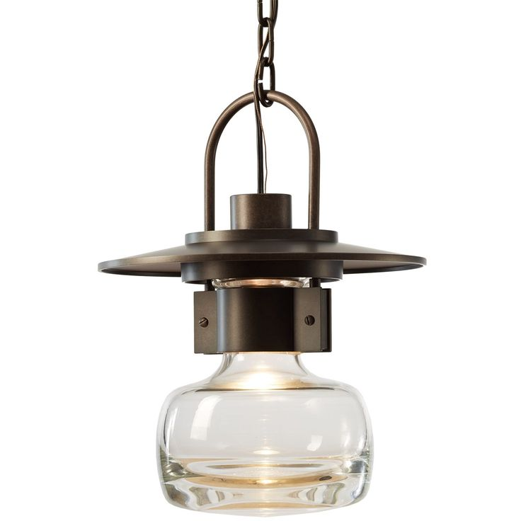 Outdoor Hanging Lighting 657 best outdoor pendant lighting images on pinterest outdoor hubbardton forge 363005 07 zm447 mason 1 light large outdoor pendant in dark smoke workwithnaturefo