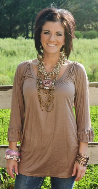 Straight Bob Hairstyle for Thick Hair