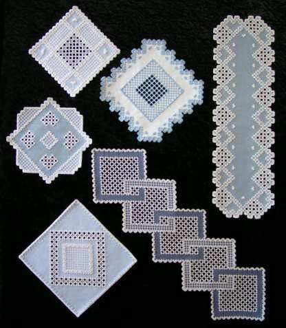 Hardanger Mini-Series: The Blues