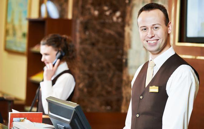 Работа в отелях - прекрасная возможность узнать про жизнь за границей, подучить иностранные языки, и конечно - заработать💰 Найти работу в отелях может любой, в чем вы можете убедится по ссылке ниже👇