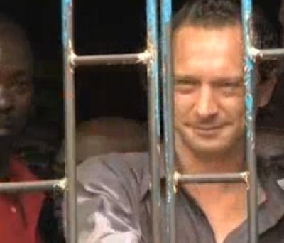 Charges against David Cecil, producer of a gay play staged in Uganda, have been dropped