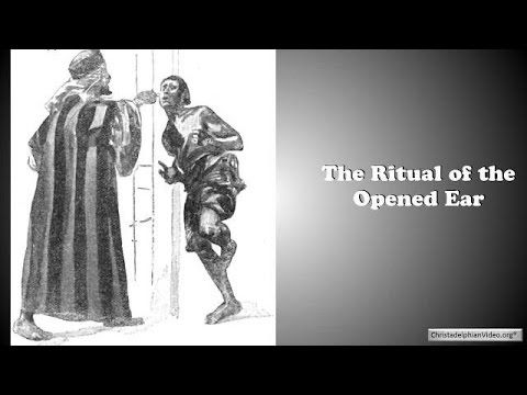 Why was slavery permitted during the First Kingdom of God Age?  Visions ...
