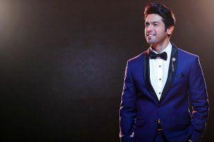 Fahad Mustafa to Star in 'Jawani Phir Nahi Ani' Sequel