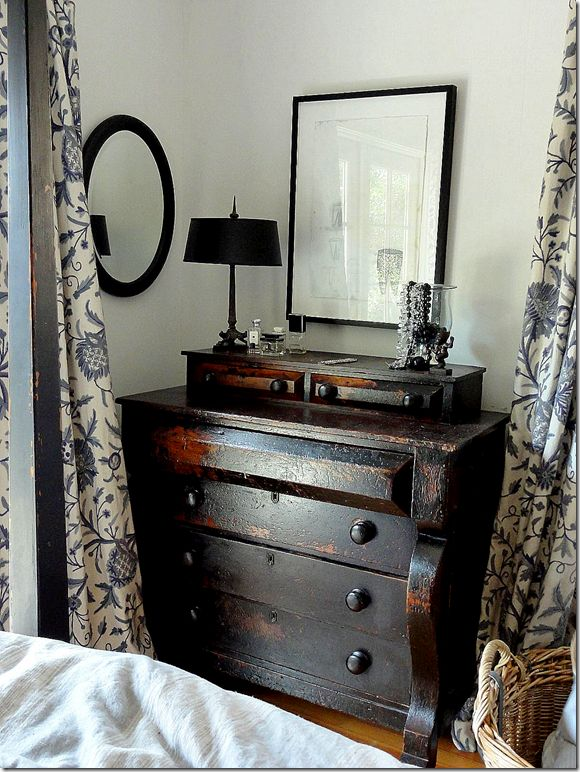 This is called an Empire Chest, from the Empire - 230 Best Furniture Antique/Vintage Images On Pinterest Antique