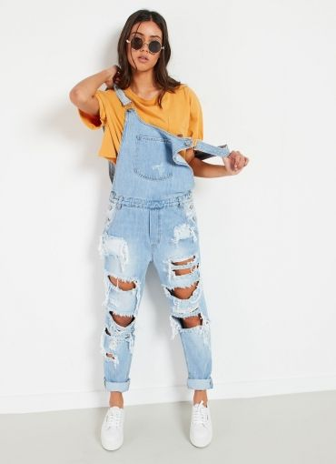 Sweeper Overall - Eat Your Heart Out [Follow us: @Peppermayo for more cuteness and daily fashion inspo.]