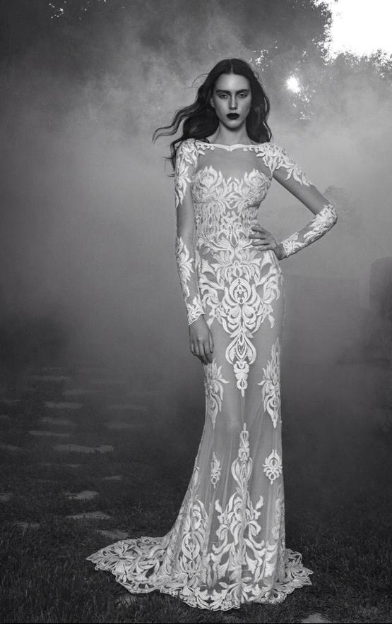 Zuhair Murad Tammy exclusively available in Australia at Helen Rodrigues Sydney