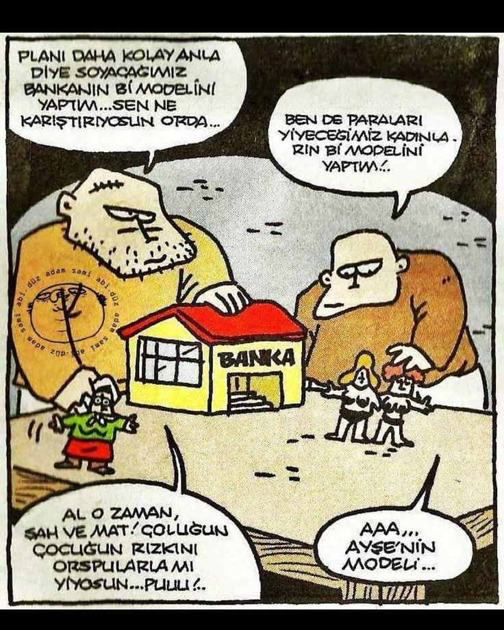 #karikatür #karikatur #gül #gülelim #�� #mizah #banka http://turkrazzi.com/ipost/1514690714570860796/?code=BUFQy4ClCj8