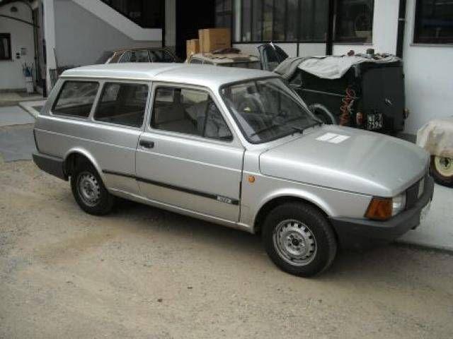 Fiat 127 Panorama Carros