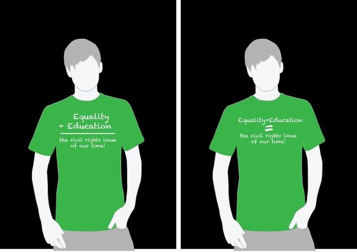 Equality Education
