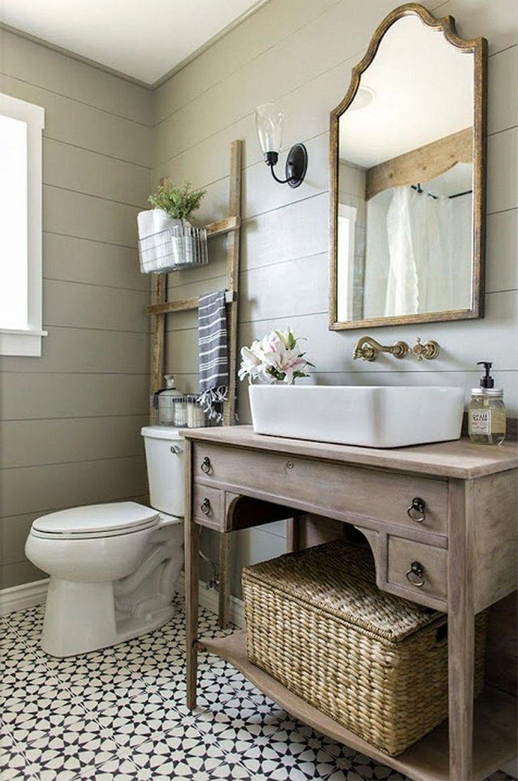 Fancy Bathroom Accessories   Navy And White Bathroom ...