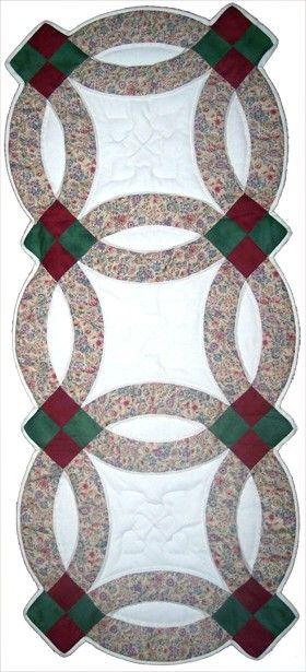 $150.000 COP Camino de mesa en patchwork
