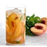 Bellini Iced Tea by Olive Garden