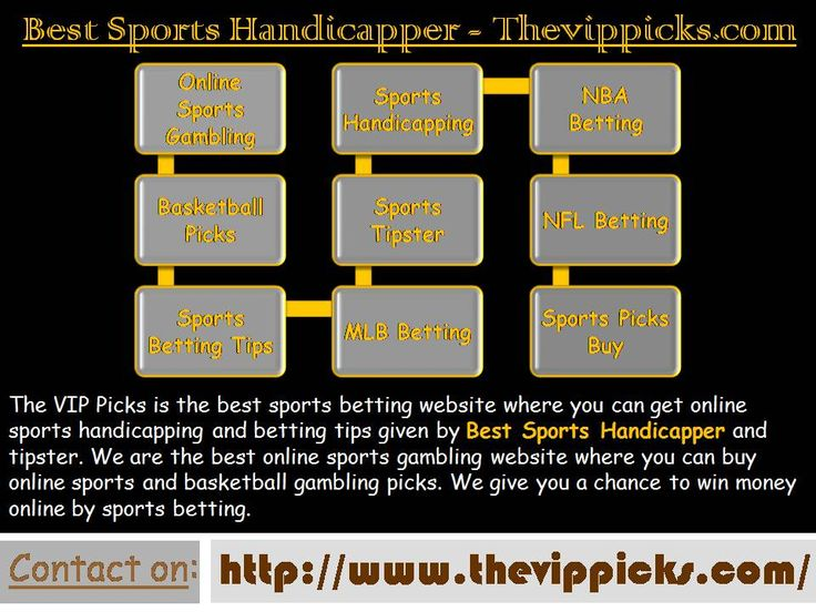 Gambling handicappers gambling in new delhi