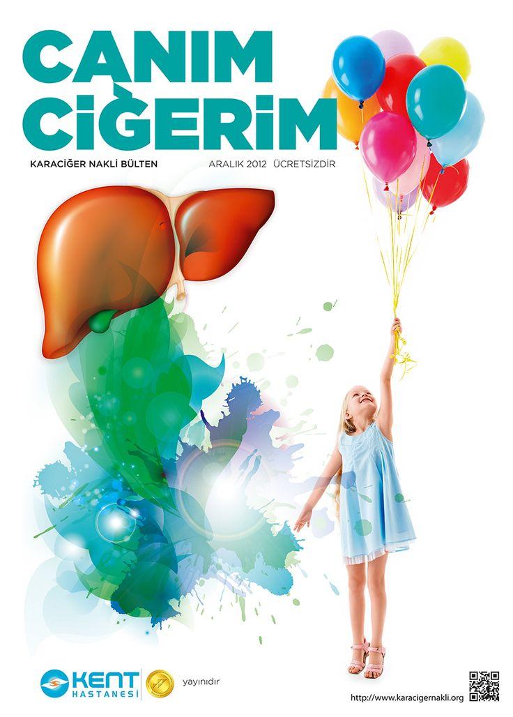 Türkiye'de karaciğer naklinde bir marka olan Kent Hastanesi'nin aktüel dergisinin ilk sayısına ulaşmak için tıklayın!