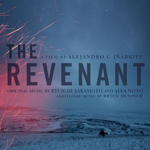 spadetree:  headphonesanddesign:  Arriving at Fort Kiowa  坂本龍一  Album: The Revenant (Original Motion Picture Soundtrack) Last.fm | Spotify | YouTube | iTunes  U must listen to this melody at 00:45its amazingbut too shorttime is a cold wind  Yes! Love this OST. I have found another OST that fits in really well with this one if you put them on shuffle. Clarks Last Panthers OST. I have made the playlist on Spotify here: http://open.spotify.com/user/atomclap/playlist/4NRkWDF7LWWSevogwckNU2