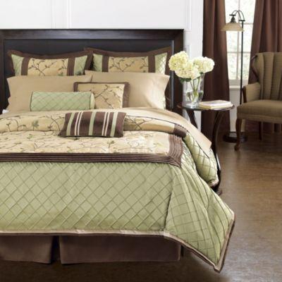 wholeHome®/MD ''Alexandria'' 7-Piece Comforter Set - Sears | Sears Canada