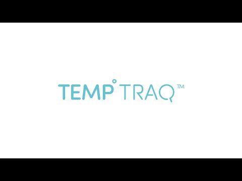 TempTraq - Wireless Thermometer