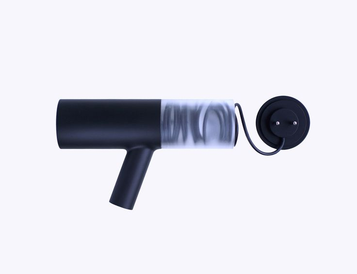 Industrial Facility—Hairdryer