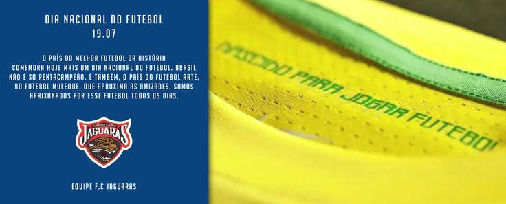 F.C Jaguaras #soccer #design #soccerdaybrazil