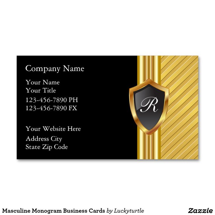 62 best Security business card images on Pinterest | Business card ...