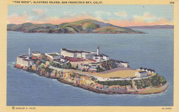 Essay on alcatraz island and prison