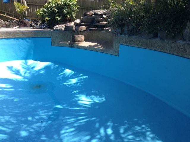 17 Best Images About Diy Inground Pools On Pinterest