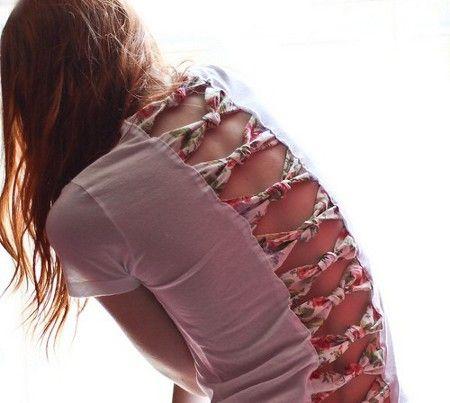 decorar prendas con trapillo   El blog de trapillo.com