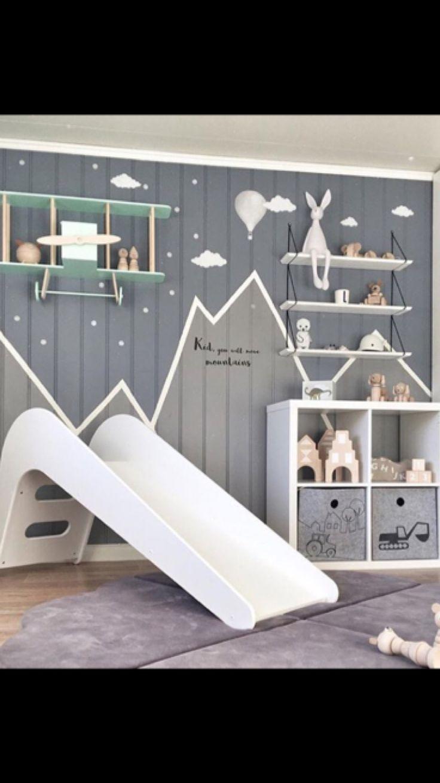 1402 best Kinderzimmer nordisch images on Pinterest   Nurseries ...