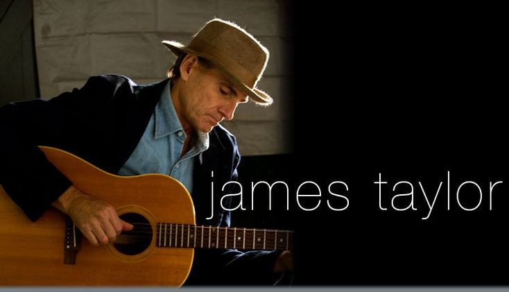 James Taylor - never-out-of-style