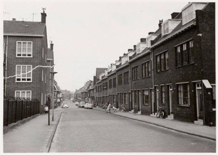 Diepenbrockstraat1966