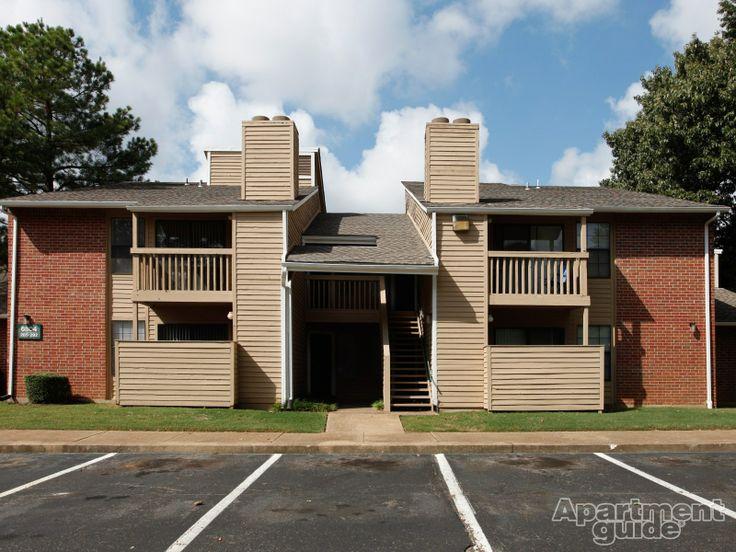 Ridgeway Terrace Apartments Memphis Tn Reviews