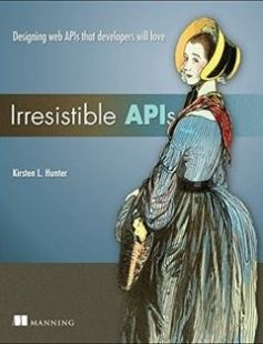 Irresistible APIs: Designing web APIs that developers will love free download by Kirsten Hunter ISBN: 9781617292552 with BooksBob. Fast and free eBooks download.  The post Irresistible APIs: Designing web APIs that developers will love Free Download appeared first on Booksbob.com.