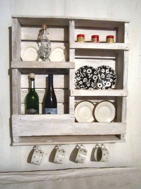 Wine Rack Plate Rack Coffee Station Spice Rack We Have