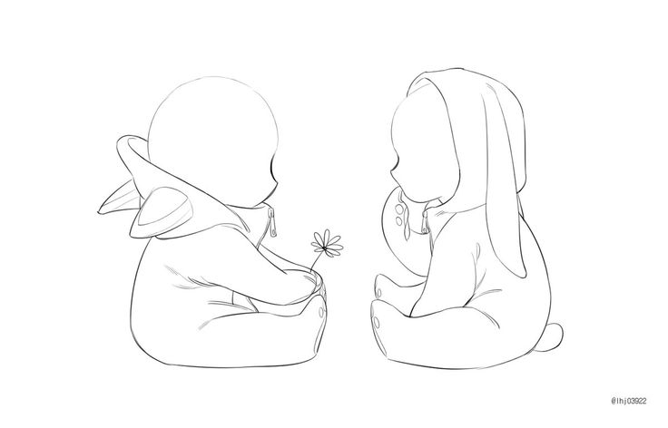Cuties babies