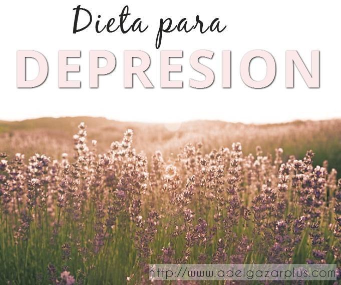 Una Dieta para Depresion debe estar concentrada en la combinacion de alimentos adecuados ya que la depresion es un sintoma por falta de un nutriente o una sinergia de nutrientes que generan el estado de no encontrar sentido a la vida.  Entre los factores biológicos que predisponen la depresion incluyen herencia genetica, desequilibrios hormonales, desequilibrios químicos del cerebro, y varias enfermedades físicas.