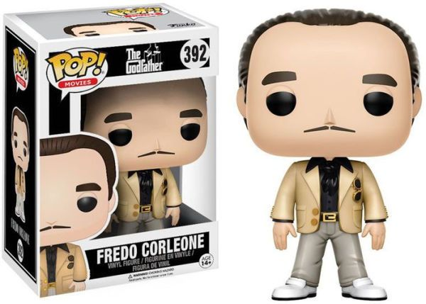 POP Movies: Godfather - Fredo Corleone