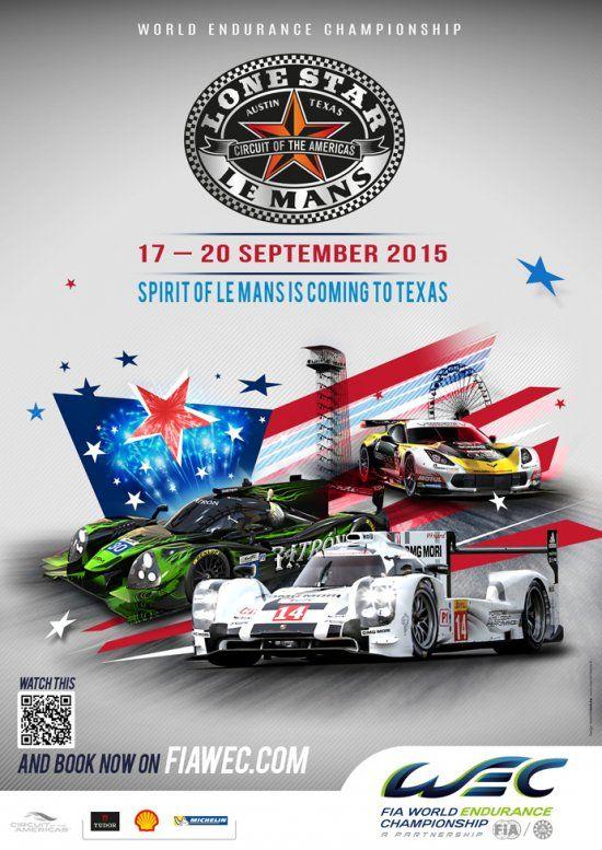 2015 Austin Race Events: Full Schedule