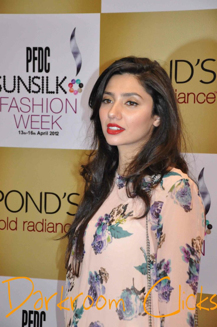 Mahira Khan Exclusive Picture by Darkroom Clicks